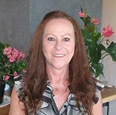 Jenni Burridge
